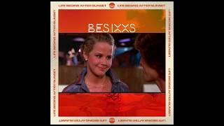 Besixxs - The Secret ( Lyric Video )