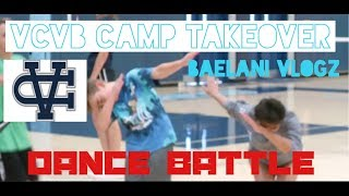 Week in our life(SUMMER EDITION): Dance Battled a 12 year old?? | Baelani Vlogz