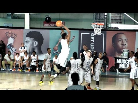 Hamidou Diallo CRAZY High School Mixtape! Kentucky Wildcats