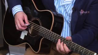 Гитары Yamaha A1R и AC3R. Обзор Тимура Ведерникова