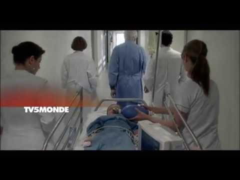 Serie - CHERIF S2 EP03 com legendas - TV5MONDE Brasil