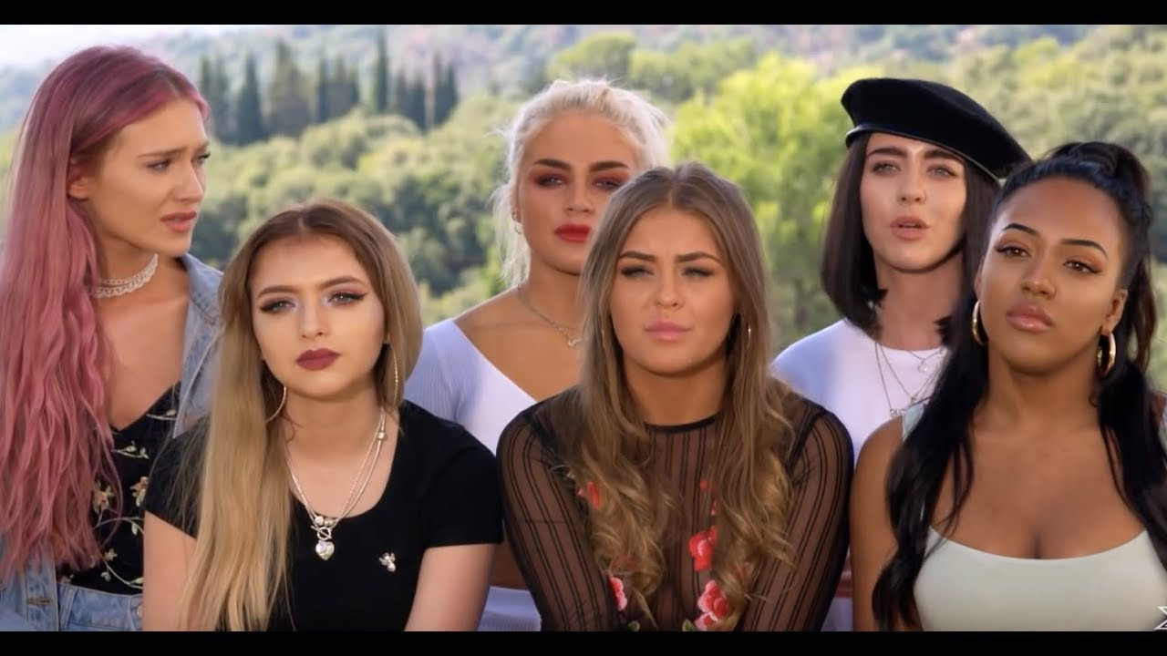 Simon Reveals His Decision With The New Band Judges House X Factor Uk 2017