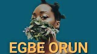 Egbe Orun - repost - Live do Instagram