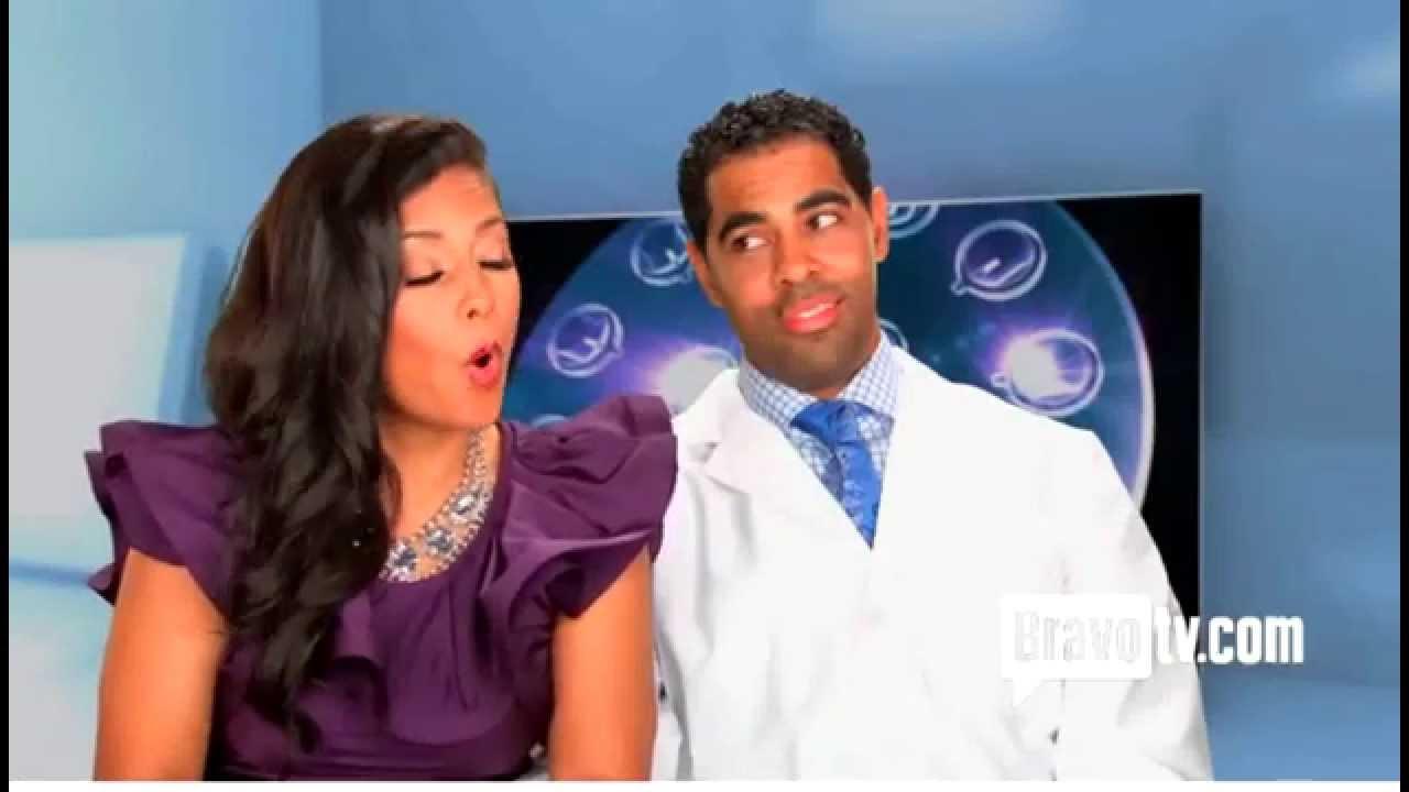 lisa nicole on married to medicine
