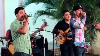Grupo Codiciado - El Chino (En Vivo 2015)