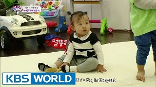 Jion's House - Cha taehyun and his daughter are here! (Ep.67 | 2015.03.22)