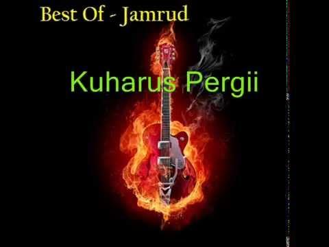 Jamrud Kuharus Pergi