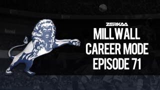 Millwall | FIFA 13 Career Mode | E071 | Jed Steer