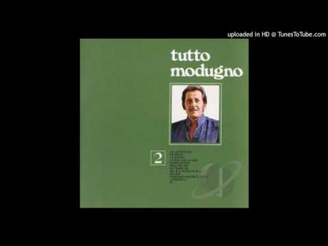 Domenico Modugno - Io