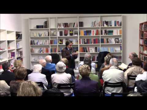 Purgatorio canti 23 e 24 Zamponi recita Dante
