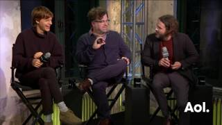 """Kenneth Lonergan, Casey Affleck And Lucas Hedges Discuss """"Manchester By The Sea""""   BUILD Series"""