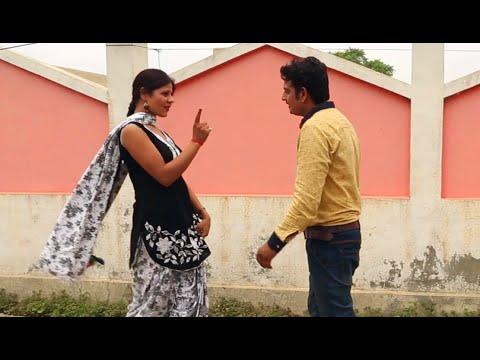 Haryanvi  Songs - Kale Suit Pe - Official Video -...