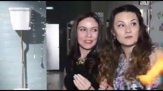 Открытие салона в Программе Шоу-Рум с Ириной Фоминой