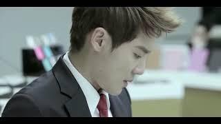 Tersiksa Putera band(korean music video)