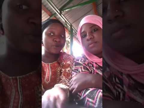 The forum Ramadan show by Fatou Samba and Gaye Njoro