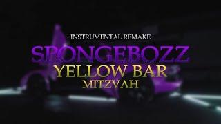 SpongeBOZZ  Yellow Bar Mitzvah (Instrumental Remake)