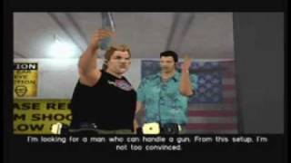 GTA: Vice City: Mission #40 -