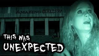 I Didn't Expect THIS Response! | GHOSTS of the Manila Film Center DISASTER