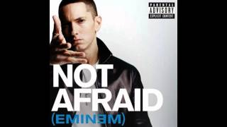 Eminem - Not Afraid (Instrumental) Prod. Boi-1da