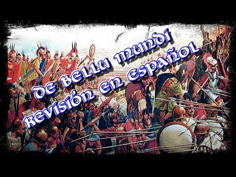 Medieval 2 Total War - Mods - Análisis De Bello Mundi [Textos Español]