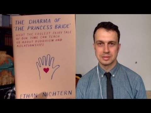 The Dharma of The Princess Bride | Robert Wright & Ethan Nichtern [The Wright Show]