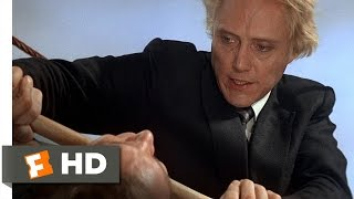 A View to a Kill (10/10) Movie CLIP - Showdown Over San Francisco (1985) HD