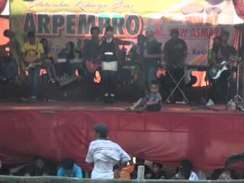 Om. Asmara - Bojo Ketelu 'Reuni ARPEMPRO, 31 juli 2014' Dusun Puhrejo Desa Sukoharjo