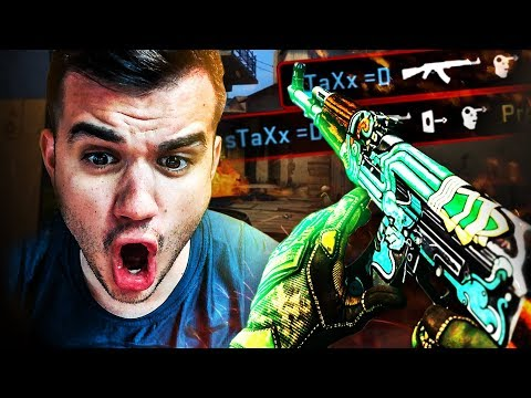 """""""COLLATERAL CON EL AK!""""Counter-Strike: Global Offensive #203 -sTaXx"""