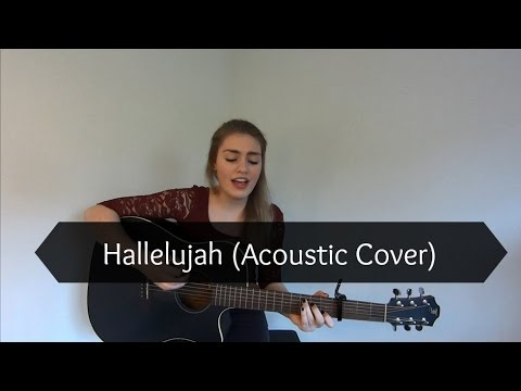 Panic! At The Disco: Hallelujah (Acoustic Cover)