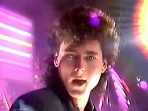 Howard Grace - Monovision (Musikladen Eurotops 1985)