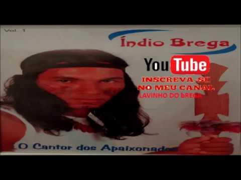 Cd Completo Indio Brega Vol .01