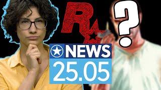Rockstar Games sichert sich Rechte für neuen Titel - News