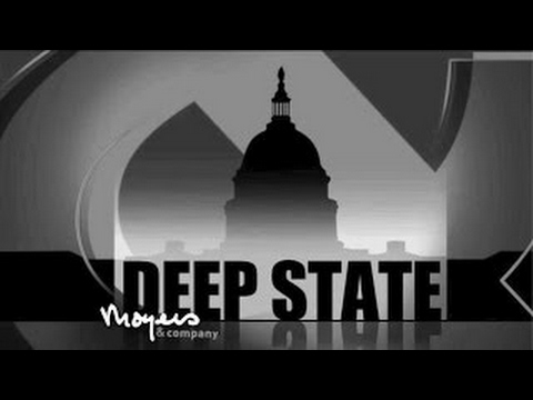 """Former CIA Officer Explains """"DEEP STATE"""" Shadow Government Spy Agencies is Dangerous for D"""