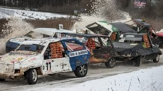 Russian Auto Death Racing