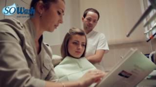Ирригатор Sowash - Зубные импланты: преймущества и правильный уход(Стоматологи рекомендуют - Виктория Стогина хирург имплантолог клиники