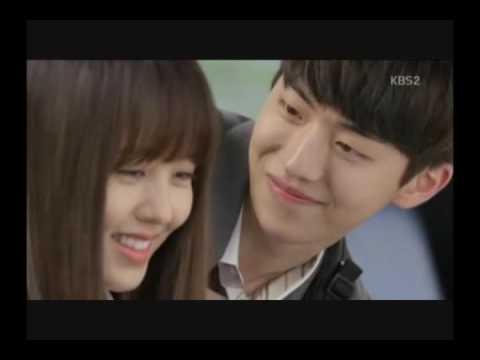 Copy Of Part 1 Sweet Moment School 2015 Han Yi Ahn & Lee Eun Bi