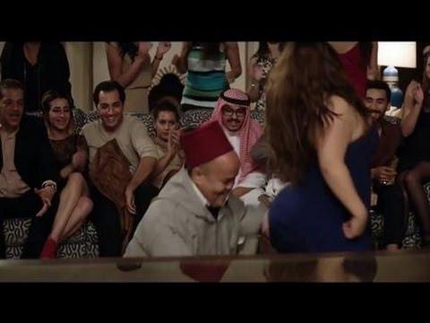 film marocain zin li fik