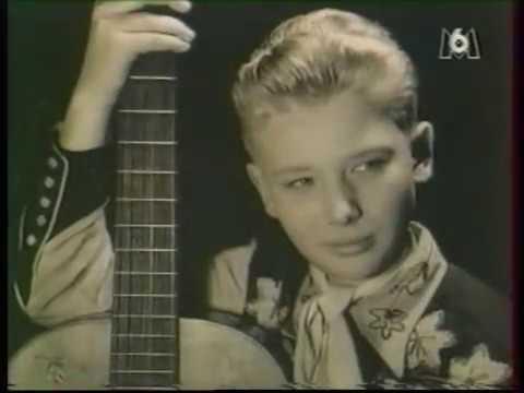 """Johnny Hallyday """"Fréquenstar 1993"""""""