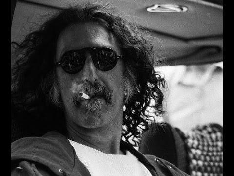 Frank Zappa - The '88 Tour Interview, UMRK, LA. 1989