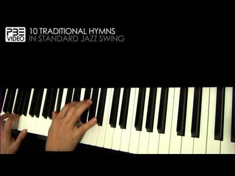 10 Traditional Hymns in standard jazz swing