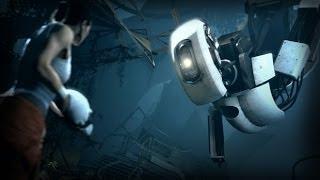 Portal 2 Gameplay (Max Settings 1080p)