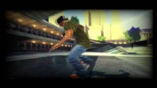 SummerTime - a Arcadish Skate 2 Montage!