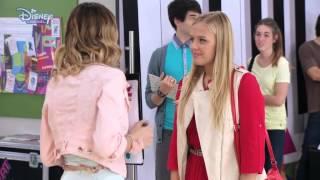 Violetta 3 – Matylda poznaje Violettę. Odcinek 47. Oglądaj w Disney Channel!