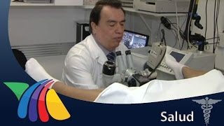Prueba de Papanicolaou para estudiar las células | Noticias de Salud