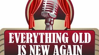 Everything Old is New Again Radio Show - KXEL interview - 2.17.17