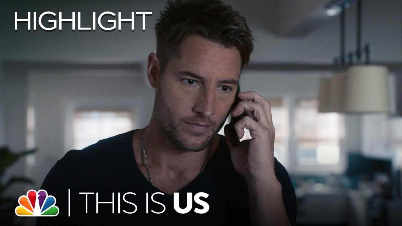Download Kevin Attempts to Bridge the Divide with Randall - This Is Us