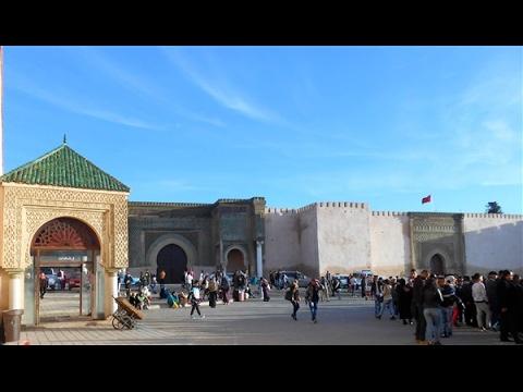 Meknes 2017 مكناس