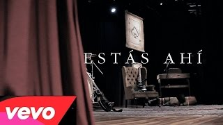 BMOL - ESTAS AHI (VIDEO OFICIAL)