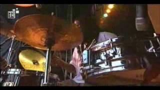 Patrice & Shashamani Band - Sneakers (Live)