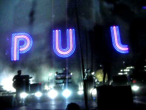 PULP-Intro/Remember The First Time mp3